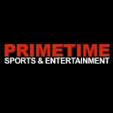 PRIMETIME Sports & Entertainment logo