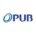 Pub logo icon