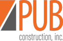 Pub Construction Inc-logo