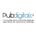 Pub Digitale logo icon