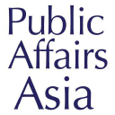 Public Affairs Asia Public Affairs Asia logo icon