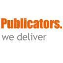 Publicators logo icon