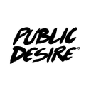 Read Public Desire Reviews