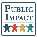 Public Impact, Education Consultants logo