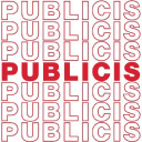 Publicis New York logo icon