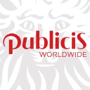 Publicis Worldwide - Send cold emails to Publicis Worldwide
