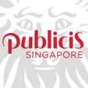 Publicis Singapore logo icon