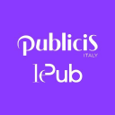Publicis Italy logo