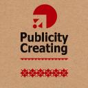Publicity Creating logo