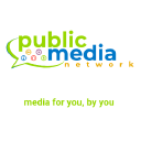 Public Media Network logo