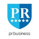 Public Reputation logo icon