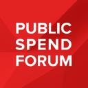 Public Spend Forum logo icon