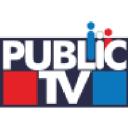 Public Tv    logo icon