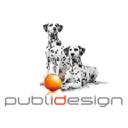 Publidesign Chile logo