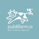 Publifarm - Pure Creative Agency