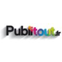 Publitout sarl logo