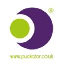 Puckator logo icon