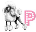 Pudelek logo icon