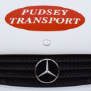 Pudsey Transport Ltd logo