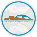 Pueblo Latino Chamber of Commerce logo