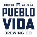 Pueblo Vida Brewing Company logo