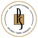 Puff 'n Stuff Catering and Events logo
