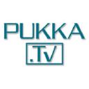 Pukka TV logo