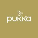 Pukka Herbs logo icon