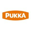Pukka Pies logo icon