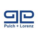 Pulch + Lorenz Mikroskopie logo