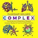 Pulmonary Wellness & Rehabilitation Center logo