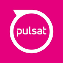 Pulsat logo icon