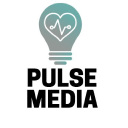 Pulse Web Design (NZ) logo