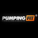 PumpingFit.com logo