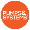 Pumps & Systems logo icon