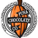 Puna Chocolate Company logo