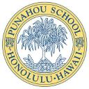 Punahou School logo