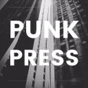 PunkPress.com logo