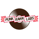 Punk Rawk Labs, Inc. logo