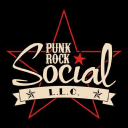 Punk Rock Social LLC logo