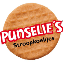 Punselie Cookie Company logo
