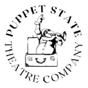 Puppet State Theatre Company logo