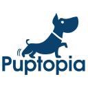 Puptopia logo