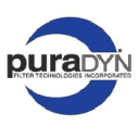 Puradyn Filter Technologies, inc logo