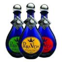 Pura Vida Tequila Company Logo