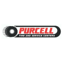 Purcell Tire & Rubber Co logo
