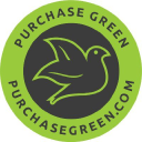 Purchasegreen logo icon
