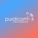 Purdicom logo