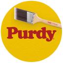 Purdy logo icon