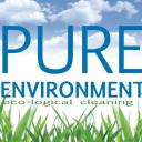 Pure Environment Maintenance logo